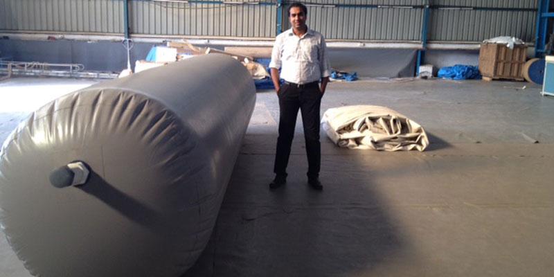 FOV-Biogas-cylinder-reactor-quality-testing